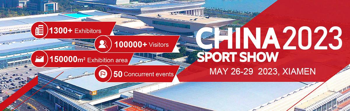 China Sport Show_China International Sporting Goods Show_21